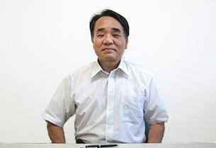 神戸こども心理相談室室長カウンセラー吉田純一